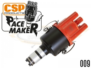 CSP Pacemaker Distributor - 009 With Black Body And Red Cap