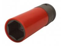 Alloy Wheel Nut Socket (21mm)