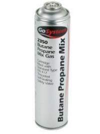 350g Butane Propane Mix Gas Cartridge
