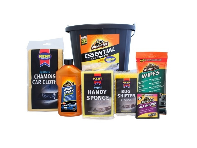 Car Care and Valeting