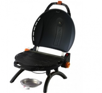 Barbecues and Stoves