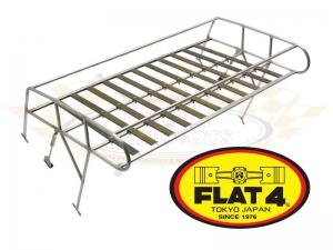 FLAT 4 Beetle Rear Luggage Rack
