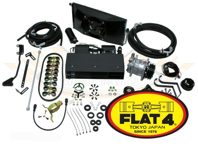 FLAT 4 Air Conditioning Kit