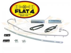 FLAT 4 Ski Rack