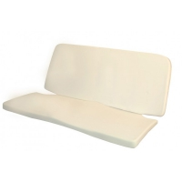 TMI T1 65-77 Sedan Rear Bottom And Backrest Seat Padding (Foam)