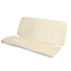 TMI T1 54-64 Sedan Rear Bottom And Backrest Seat Padding (Foam)