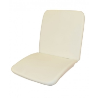 TMI T1 1973 Front Bottom And Backrest Seat Padding (Foam)