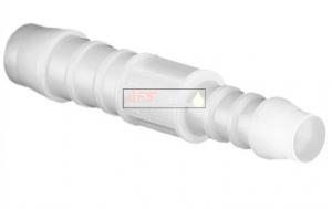 Nylon Fuel Hose Reducing Joiner 8mm-6mm