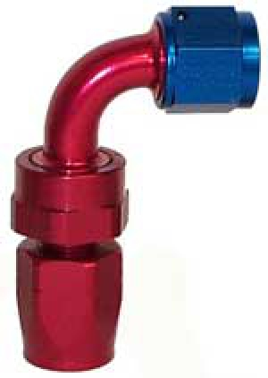 **ON SALE** 90 Degree Pro Fit Hose Fitting For HOSEG200-08 Hose