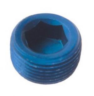 **ON SALE** 1-16 NPT thread Pro Fit Socket Head Plug (Oil Gallery Plug)