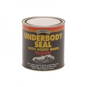 Hammerite Underbody Seal - 1 Litre Tin