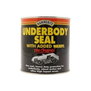 Hammerite Underbody Seal - 2.5 Litre Tin