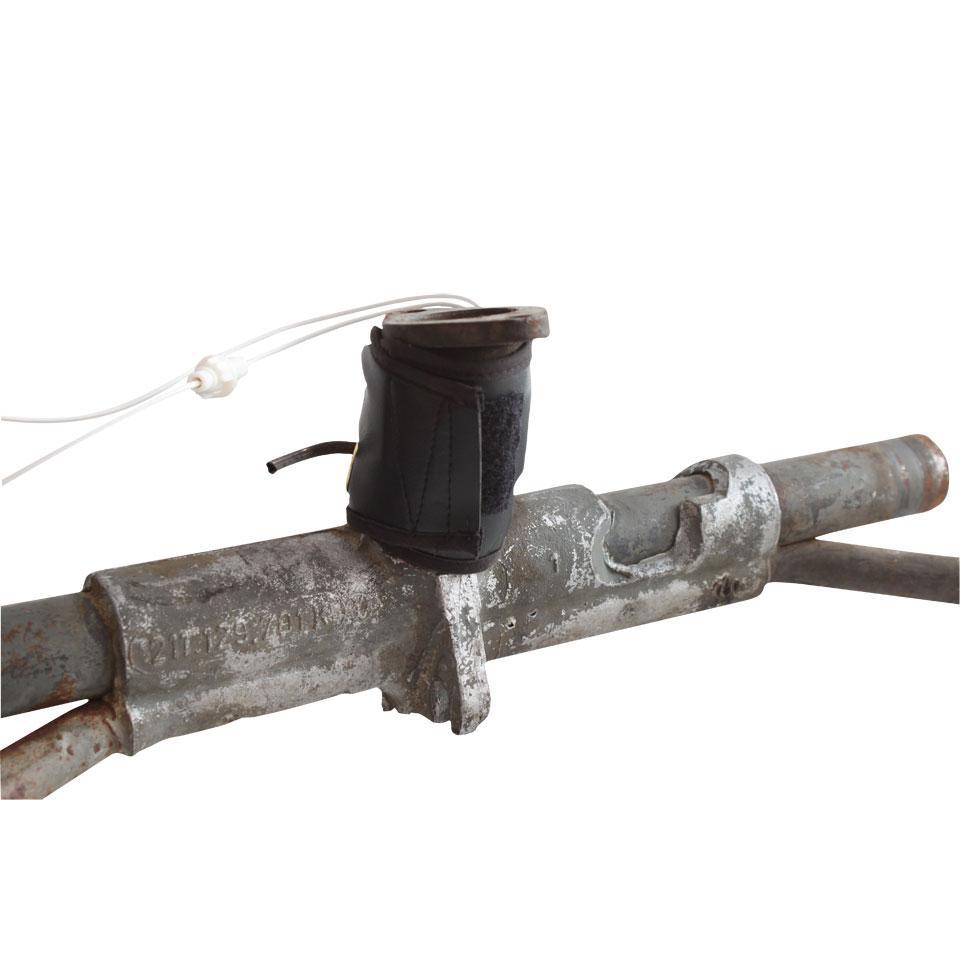 Inlet manifold heater IMDU 12 volt