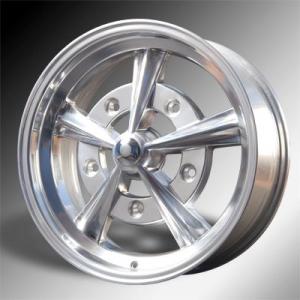 **ON SALE** 5x205 PCD JBW Radar Alloy Wheel (7x17 inch) in Polished