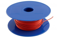 **ON SALE** 2.5mm Red Electrical Wire - Per Metre