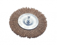 75mm Flat Wire Brush