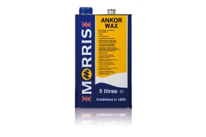 Ankor Wax - Rust Prevention Fluid 5 litre Can