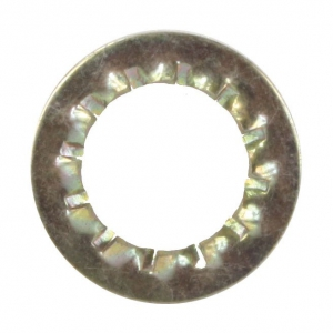 T2 68-69 Front Shock Absorber Bottom Bolt Outer Spring Washer (10mm)