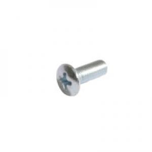 T1 -66 Door Lock Mechanism Screw + T2 1955-65 Engine Lid Lock Screw