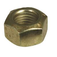 T25 Upper Control Arm Bolt Self Locking Nut