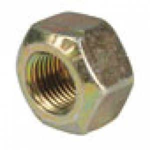 Steering Damper Nut