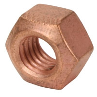 Standard M8 Self Locking Nut Various Applications (See Telesales)