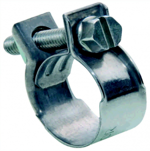 Fuel Hose Clip 11-13mm