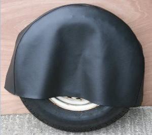 T2 68 79 Inner Spare Wheel Cover
