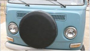 T2 68 79 Outer Spare Wheel Cover