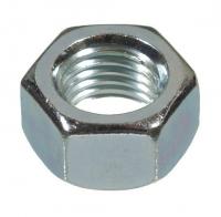 Type 1 Distributor Clamp Mounting Nut (Onto Crankcase)