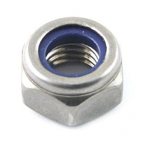 Type 1 Gearbox Nosecone Mounting Nylock Nut