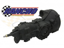 2 Bolt Swing Axle Rancho Gearbox (4.125 Ring And Pinion)