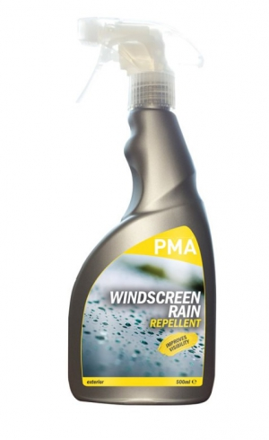 PMA Windscreen Rain Repellent 500ml