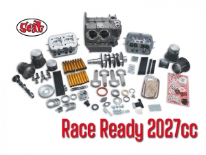 2027cc Scat Race Ready Engine Kit