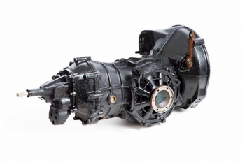 Standard IRS Gearboxes