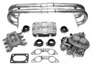 32/36 EPC EMPI Progressive Carburettor Kit - Type 4 Engines