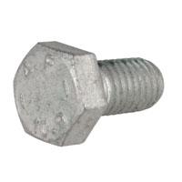 Standard Hex Head M8 Screw (15mm Long, 1.25mm Thread) Various Applications (See Telesales)