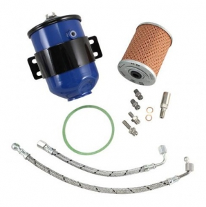 FLAT 4 FRAM Oil Filter Kit