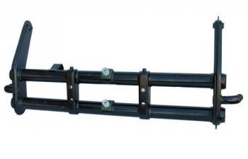 Adjustable Front Beams