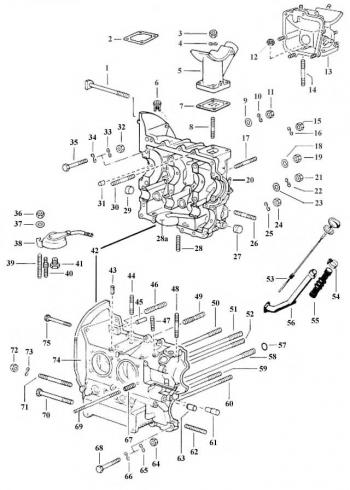 Crankcase Hardware