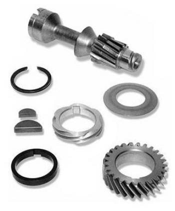Crankshaft Gears