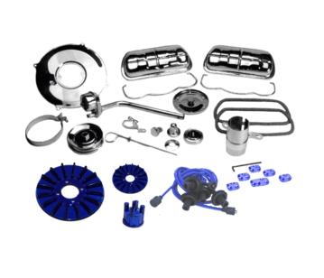Engine Dress Up Kits