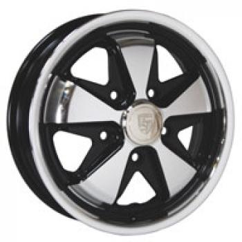 Porsche Fuch Wheels