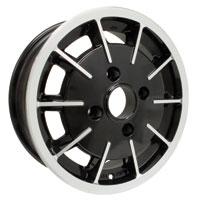 Porsche Gas Burner Wheels