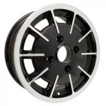 Porsche Gas Burner Wheels