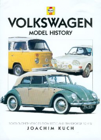 Volkswagen Reference Books