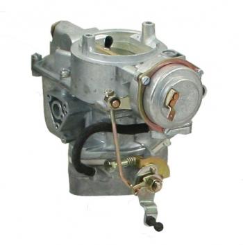 Kadron Twin Carburettors