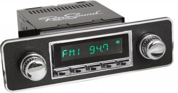 Radios and Retro Sounds Radios