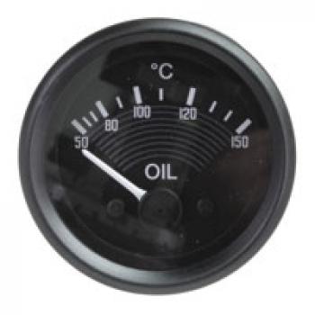 Oil Temperature Gauges