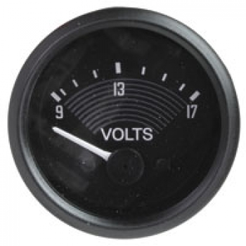 Voltmeter Gauges